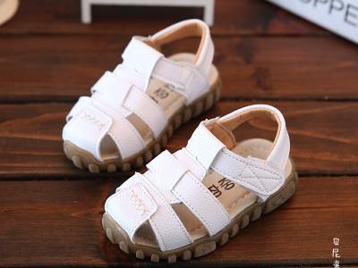 Туфли детские арт ДС16 цвет:белый
