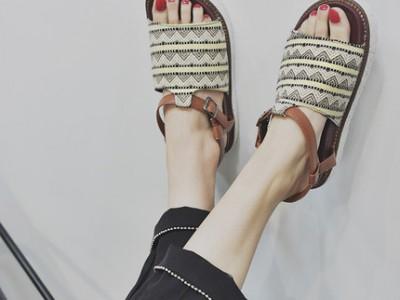 Туфли женские арт ОЖ258 коричневый