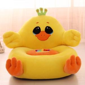 Кресло детское арт.ДМК02,цвет:Цыпленок  №14
