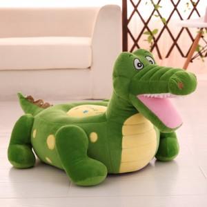 Кресло детское арт.ДМК02,цвет:Крокодил  №22