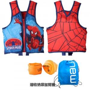Детский спасательный жилет арт.СЖ01,цвет: Красный Spider-Man