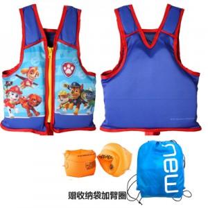 Детский спасательный жилет арт.СЖ01,цвет: Синий Щенячий патруль