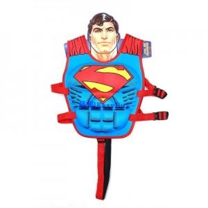 Детский спасательный жилет арт.СЖ03,цвет: Супермэн