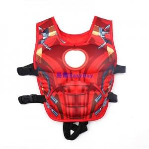 Детский спасательный жилет арт.СЖ03,цвет: Железный человек