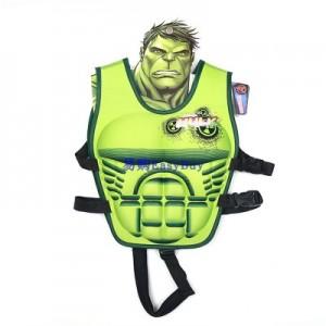 Детский спасательный жилет арт.СЖ03,цвет: Халк