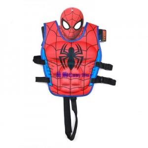 Детский спасательный жилет арт.СЖ03,цвет: Человек паук