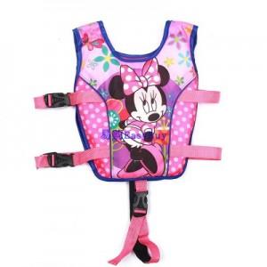 Детский спасательный жилет арт.СЖ03,цвет: Минни