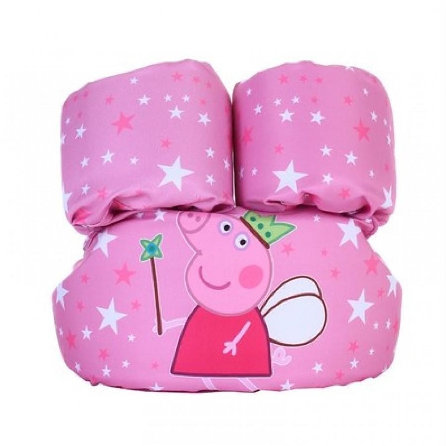 Детский спасательный жилет арт.СЖ08,цвет: Розовый Пегги
