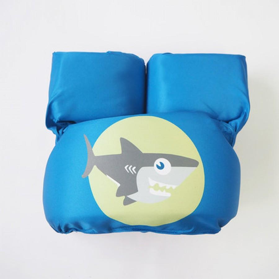 Детский спасательный жилет арт.СЖ10,цвет: Акула