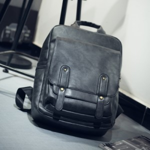 Мужской рюкзак арт.Р443,цвет: Черный