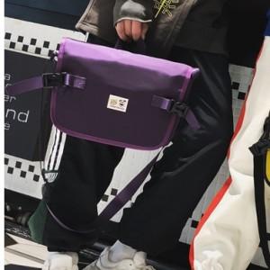 Сумка мужская арт.МК79,цвет: Фиолетовый