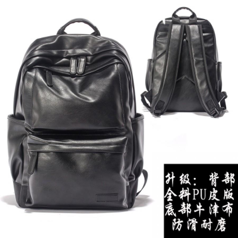 Рюкзак мужской арт.МК82,цвет: Черный