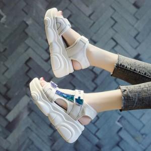 Женские сандалии арт.ОЖ378,цвет: Синий