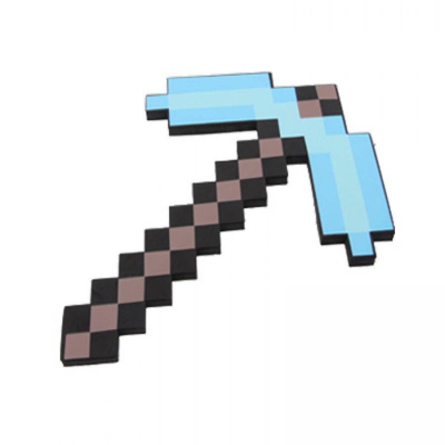 Игрушка MINECRAFT арт.ИГ14,цвет: Голубая стрекоза  mini