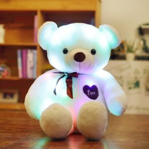 Мягкая игрушка Love арт.МИ21,цвет: Молочно-Белый