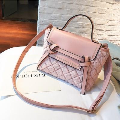 Женская сумка арт.Б601,цвет: Розовый