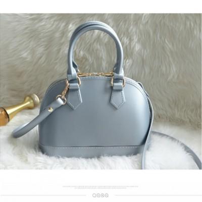 Женская сумка арт.Б611,цвет: Голубой