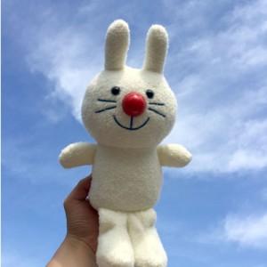 Мягкая игрушка арт.МИ03,цвет: Кролик