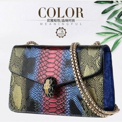 Женская сумка арт.Б613.цвет: Синий