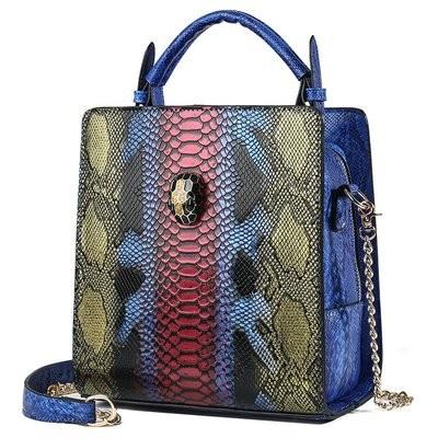 Женская сумка арт.Б615,цвет: Синий
