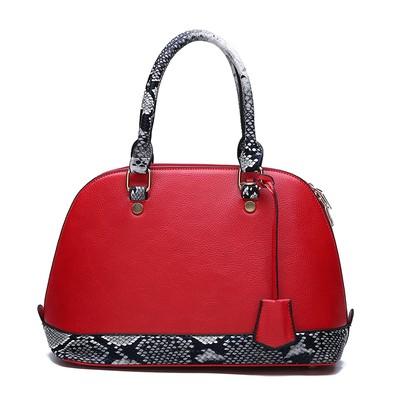 Женская сумка арт.Б617,цвет: Красный