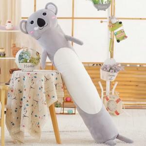 Мягкая игрушка-подушка арт.МИ09,цвет:модель Koala