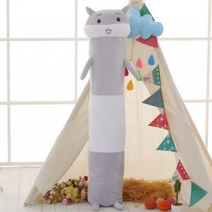 Мягкая игрушка-подушка арт.МИ09,цвет:модель Hamster