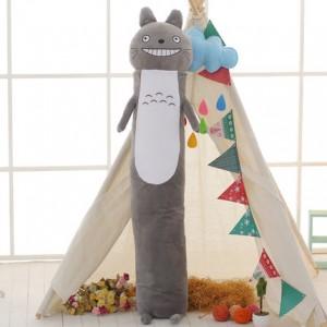 Мягкая игрушка-подушка арт.МИ09,цвет:Пепел и зуб