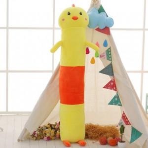 Мягкая игрушка-подушка арт.МИ09,цвет:Цыпленок