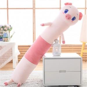 Мягкая игрушка-подушка арт.МИ09,цвет:Wang Pig