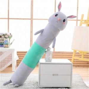 Мягкая игрушка-подушка арт.МИ09,цвет:Маленький кролик