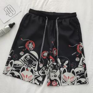 Комплект сумок из 4 предметов арт А469,цвет: черный