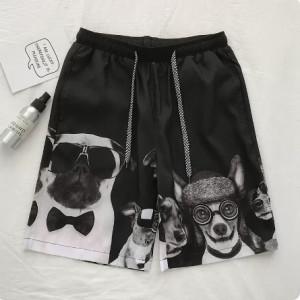 Комплект сумок из 4 предметов арт А469,цвет: красный