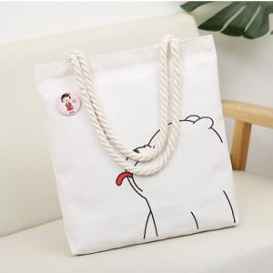 Комплект сумок из 2 предметов арт А466,цвет:белый