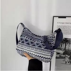 Сумка женская арт Б817 цвет:красный