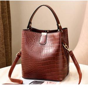 Дорожная сумка арт.0803,цвет: хаки двойной круг