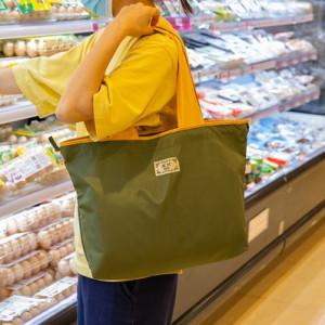 Комплект сумок из 4 предметов,арт А476 цвет: синий матовый
