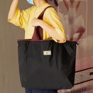Комплект сумок из 4 предметов,арт А476 цвет: красный матовый