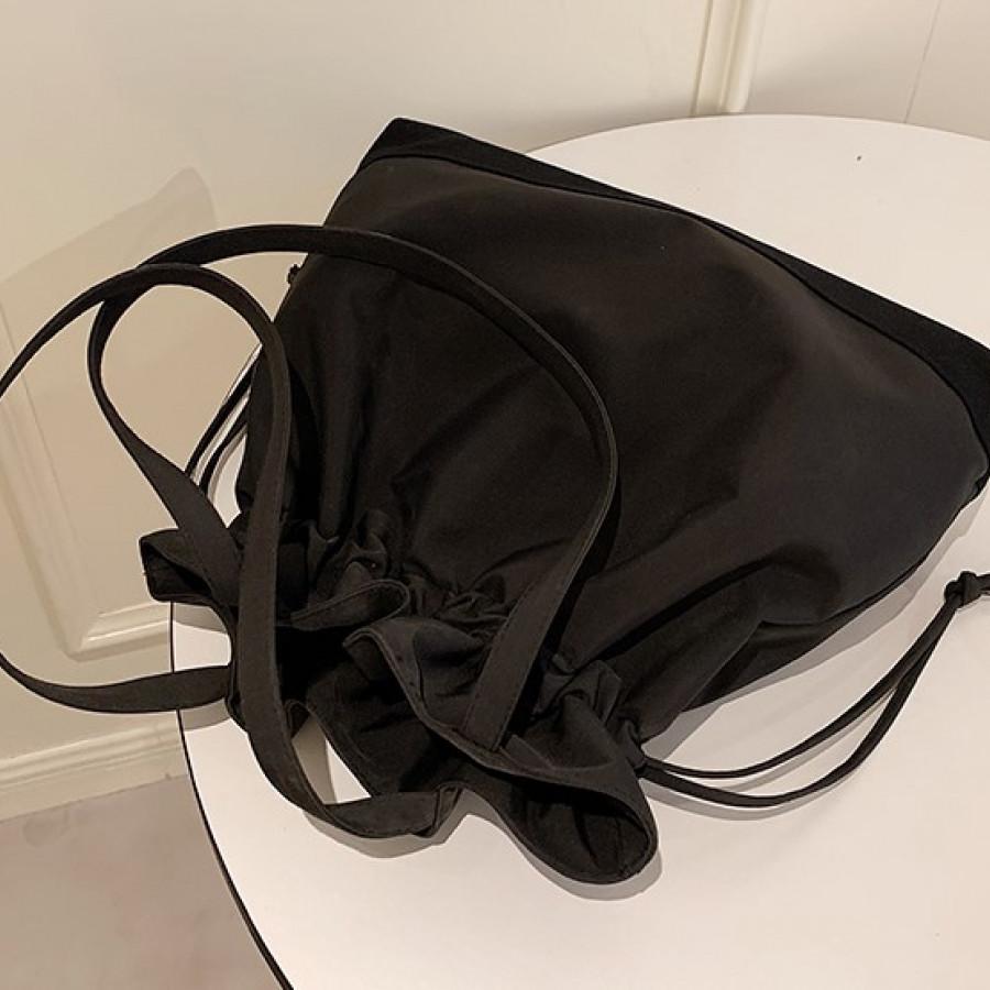 Комплект сумок из 4 предметов,арт А478 цвет:серый