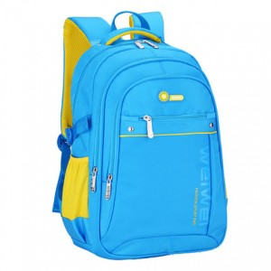 Рюкзак арт Р203  модель 607 голубой