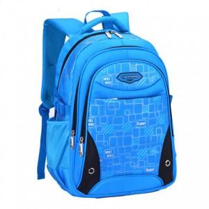 Рюкзак арт Р203  модель 597 королева синий