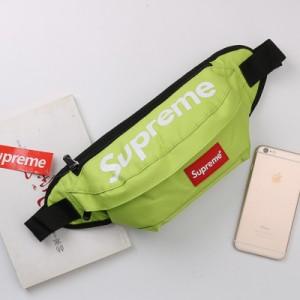 Спортивная сумка арт СС4, флуоресцентный зеленый