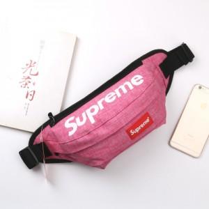 Спортивная сумка арт СС4, розовый