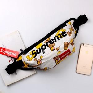 Спортивная сумка арт СС4, Симпсон