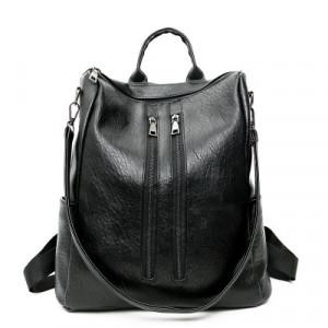 Рюкзак арт Р512, цвет:черный