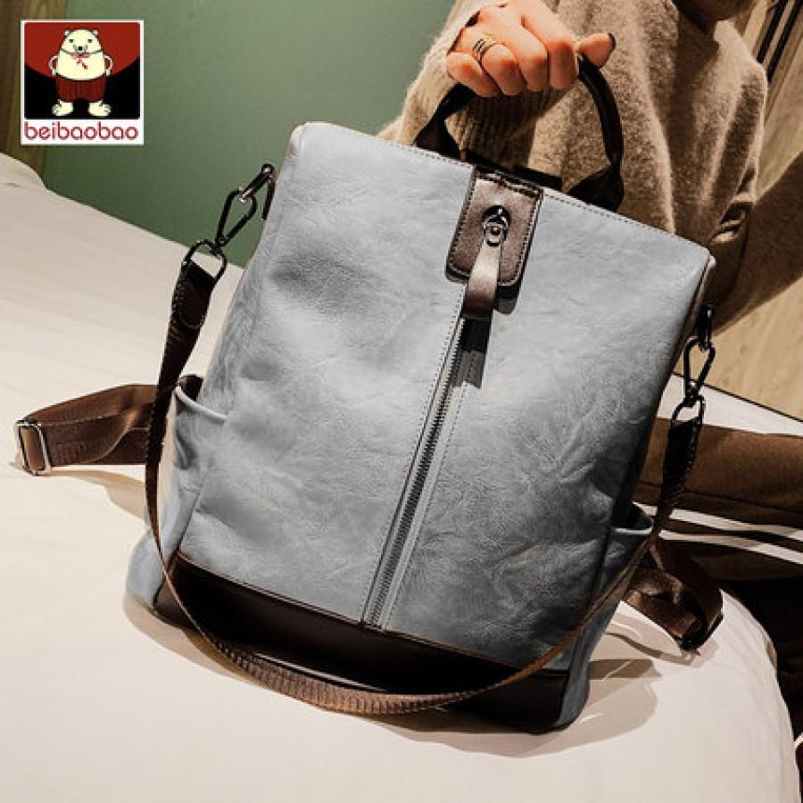 Рюкзак арт.Р497 цвет: серый