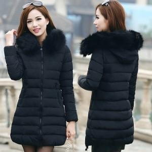 Куртка женская арт КЖ191 цвет: черный
