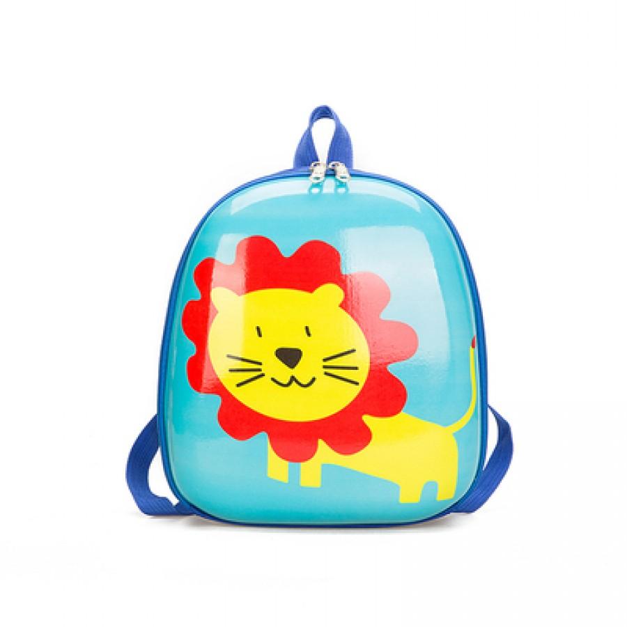 Рюкзак детский арт Р501, цвет:лев