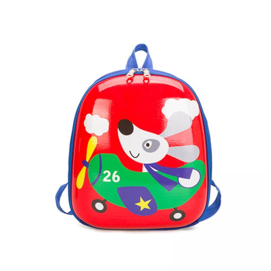 Рюкзак детский арт Р501, цвет:мышь