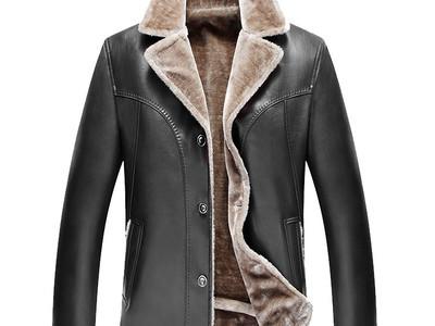 Куртка мужская арт КМ1,цвет: костюмный черный